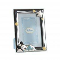 Rama foto Disney pe foita de argint  - Mickey Somnoros