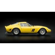 Ferrari 250 1962 Galben - Macheta 1:18 Die Cast