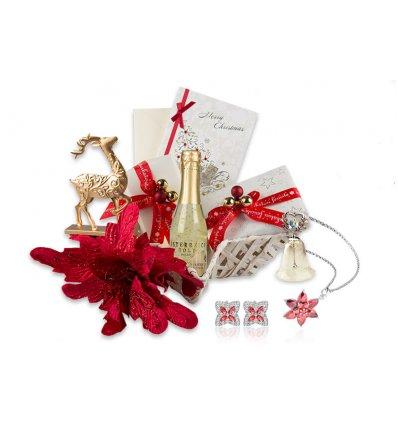 Elegant Christmas - Cos de Craciun