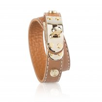 Bratara Lucky You (Brown) - PARURE Milano