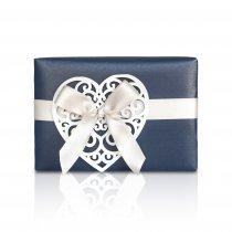 Luxury Heart - for him - Ambalaj de lux pentru cadou