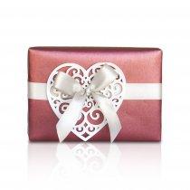Luxury Heart - for her - Ambalaj de lux pentru cadou