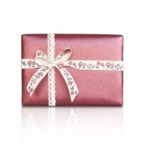Poppy Flower - ambalaj de lux pentru cadou