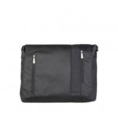 Geanta Laptop Trussardi Jeans (Black)