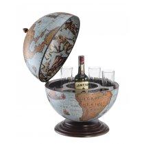 Minibar EarthGlobe