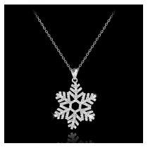 Pandantiv din Argint 925 Winter Touch