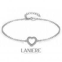 Bratara din Argint 925 Crystal Love LANIERE