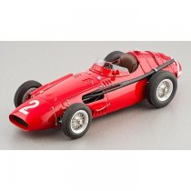 Maserati 250F Fangio, model 1957, macheta 1:18 Die Cast