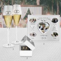 Unforgettable Wedding Gift