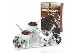 Set pentru Cafea - Vintage Espresso made by Chinelli Italy