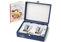 Set pentru Ceai - Vintage Tea made by Chinelli Italy