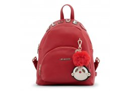 Rucsac Love Moschino Red