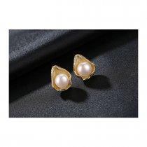 Cercei Perla D'oro
