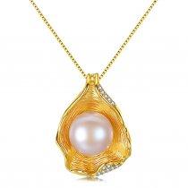 Colier Perla D'oro