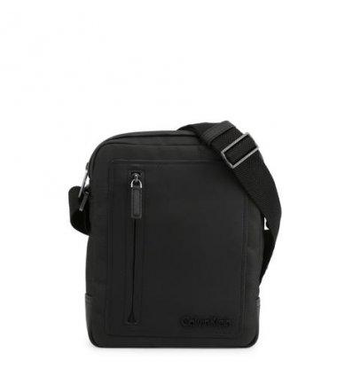 Borseta neagra Calvin Klein
