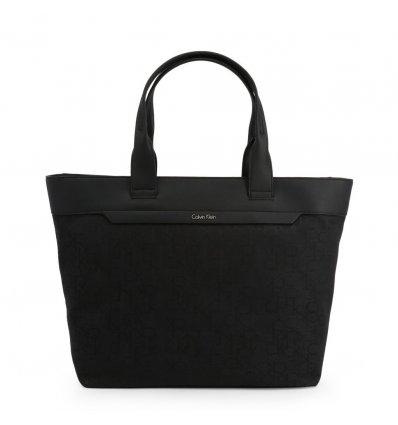 Geanta de dama neagra - Calvin Klein