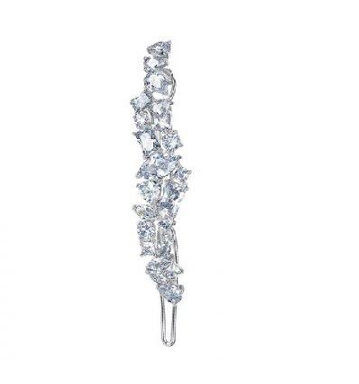 Agrafa de par cu cristale Swarovski Elements - Eleganza