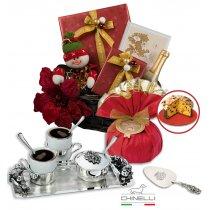 Our Christmas Lovely Coffee - Cos de Craciun