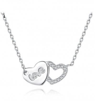 Colier din Argint 925 In LOVE
