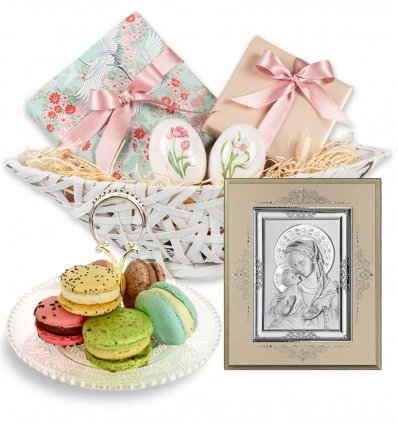 Cos de Paste elegant Delicate Easter