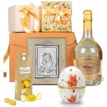 Cos de Paste elegant Colorful Easter