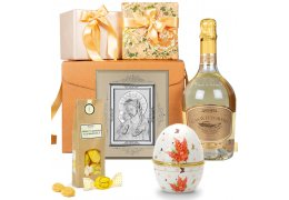 Cos de Paste elegant - Colorful Easter