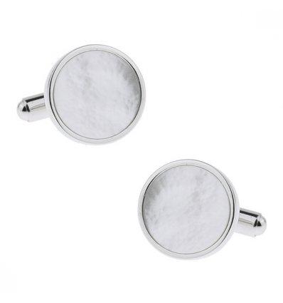 Butoni din Argint 925 Moon Light