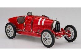 CMC Bugatti T35 Nation Color Project - Italy, 1924