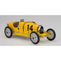 CMC Bugatti T35 Belgium 1924