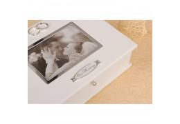 Caseta pentru amintiri, cu Foto de la nunta