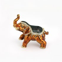 Shiva - casetuta elefant cu cristale