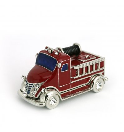 Speedy - casetuta masina de pompieri cu cristale