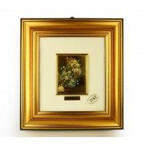 """Tablou """"Buchet de Primavara"""" Renoir"""