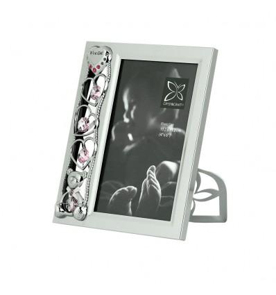 Rama foto cu cristale Swarovski