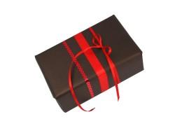 Chocolate Love - ambalaj de lux pentru cadou