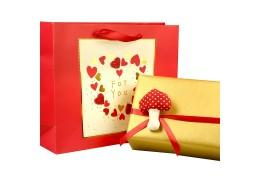 For You - ambalaj de lux pentru cadou
