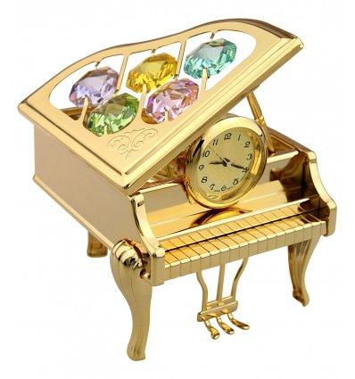 Pian cu ceas