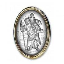 Iconita argintata