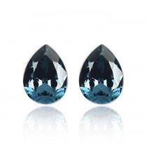 Drops - Cercei decorati cu cristale austriece