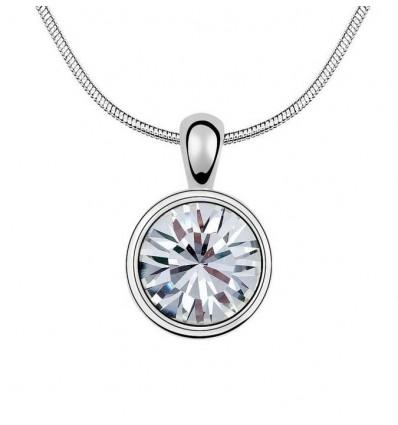 Crystal - colier cu cristale Swarovski