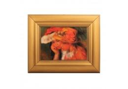 """Tablou """"Cele doua surori"""" - Auguste Renoir"""