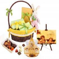 Happy Easter - cos de Paste