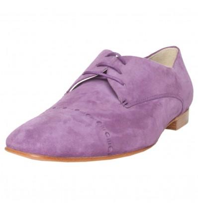 Pantofi Fratelli Rossetti din piele intoarsa