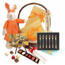 Happy Easter Bunny - Cos pentru Paste