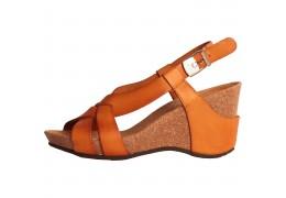 Coranta - Sandale din piele Dr. Scholl's