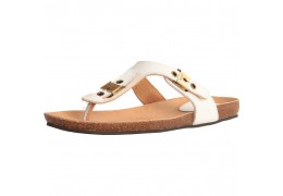 Papuci din piele Dr Scholl