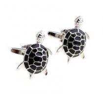 """""""Turtle"""" Butoni pentru camasa cu testoase"""