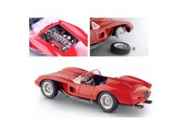 """Ferrari 250 Testa Rossa, 1958 """"Pontoon Fender"""" - macheta 1:18 Die-Cast"""