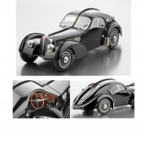 Bugatti Type 57 SC Atlantic Coupe, 1938 macheta 1:18 Die-Cast