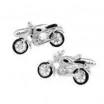 "Butoni de camasa ""Motorcycle"""